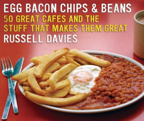 Egg, Bacon, Chips and Beans